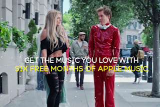 EE's latest perk is six months of free Apple Music
