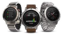 Garmin bringt Edel-Smartwatch
