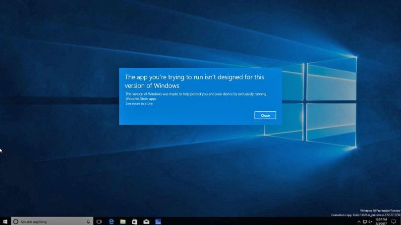 'Windows Cloud' looks like Microsoft's answer to Chrome OS