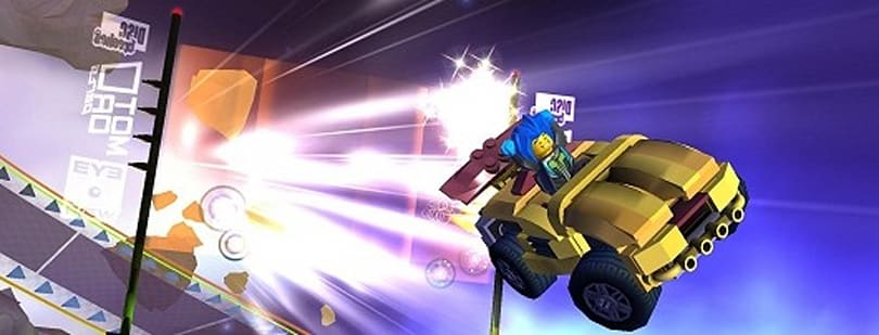 LEGO Universe offers $15,000 US in prizes in the Nexus Force Championships