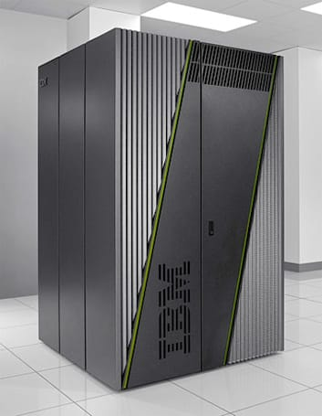 IBM's Mira supercomputer does ten petaflops with ease, inches us closer to exascale-class computing