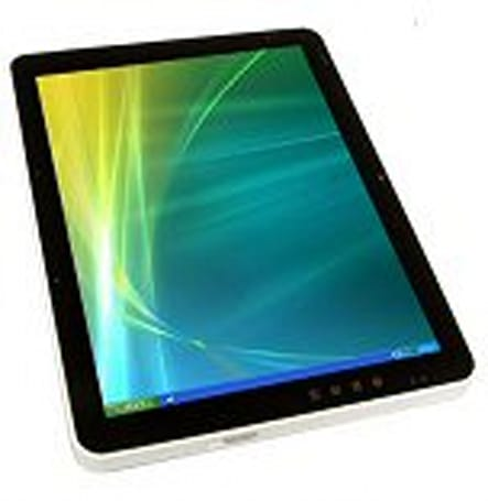 Electrovaya churns out Scribbler SC4000 series tablet PC