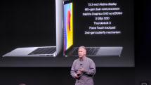 The writing is on the wall for MacBook Air