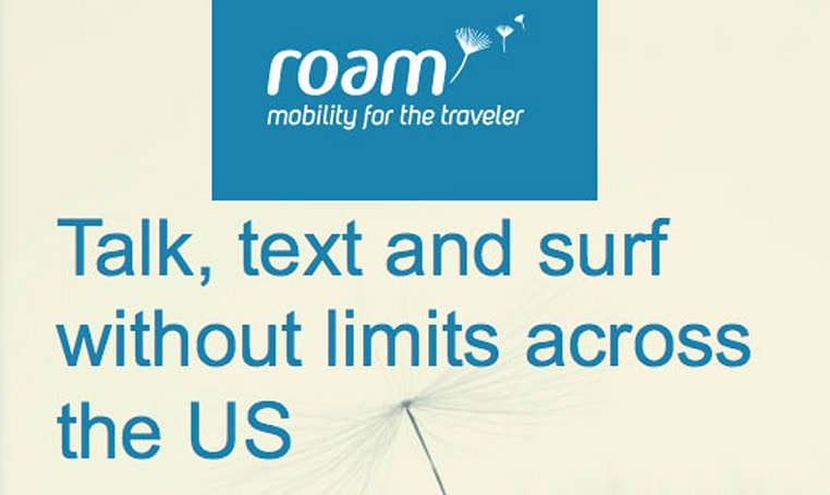 Roam Mobility deflates roaming charges, teams up with T-Mobile to spare Canadian wallets
