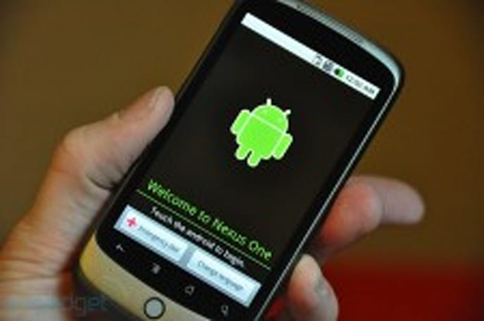 Google's Nexus One 'equipment recovery fee' slashed to $150, still a pain