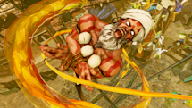 The free story mode for 'Street Fighter V' arrives this Friday