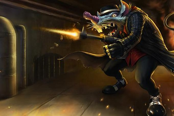 The Summoner's Guidebook: Why big metagame changes to League of Legends could be bad