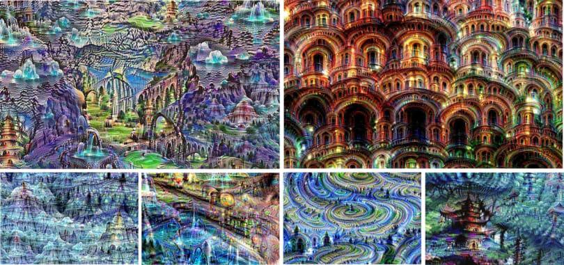 Google's new tools let anyone create art using AI