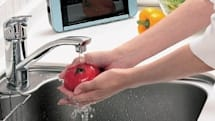 Twinbird's Link Zabady: for za splash-proof stream