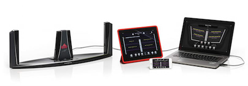 Beamz by Flo is the perfect gift for those that can't play an instrument