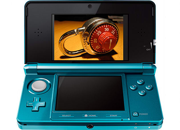Archaic firmware allows hackers to crack 3DS region lock