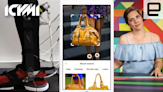 ICYMI: Pinterest's photo recognition and light exosuits