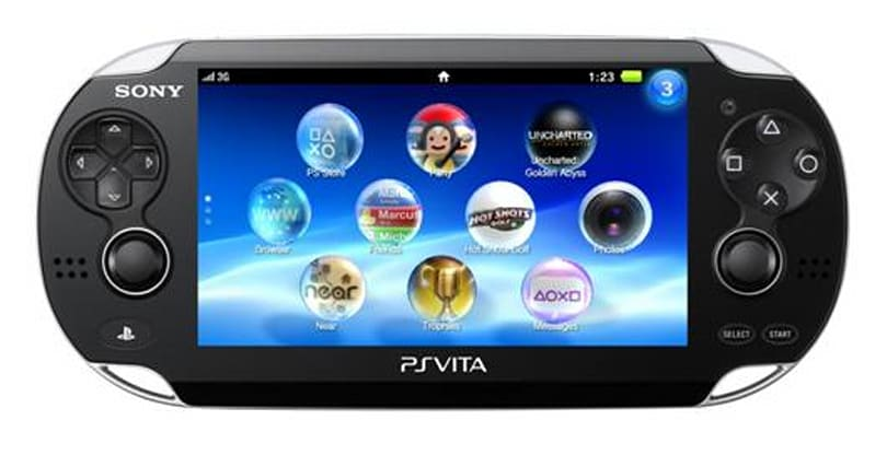 Vita firmware 2.00 makes web browser faster, usable in-game