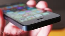 Apple will replace your iPhone 5's faulty power button for free