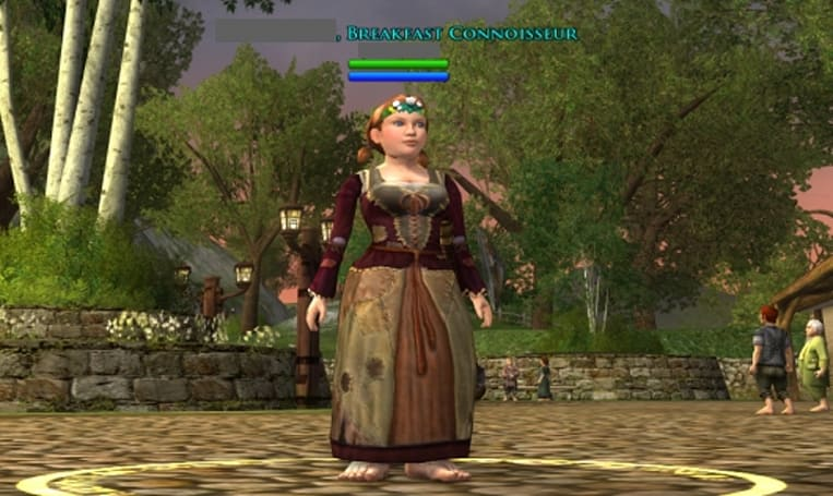 The Daily Grind: What's the niftiest MMO character title you've ever earned?