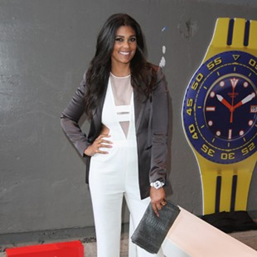 7 Things You Didn't Know About Rachel Roy