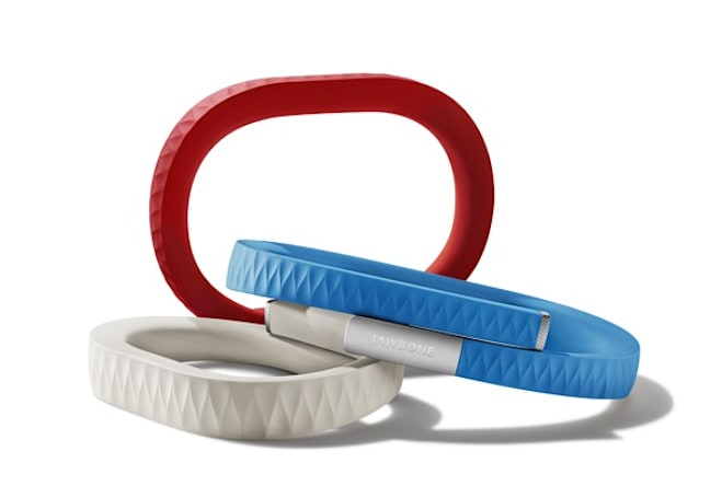 Jawbone Up detailed: tracks activity, food intake and sleep cycles, available November 6 for $100 (video)