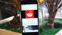 Reddit's official mobile app launches on iOS and Android