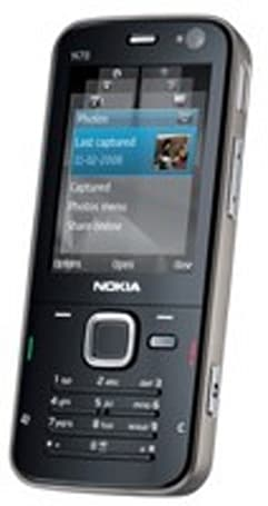 Nokia makes VoIP a little harder in S60 3.2