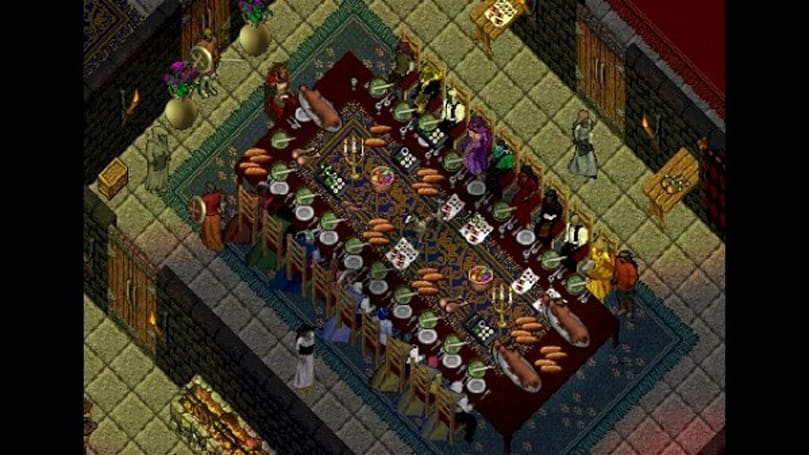 Steam Greenlight spans Grave to Ultima Online in latest batch