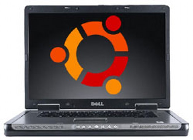 Dell selling Ubuntu Linux systems on Thursday?