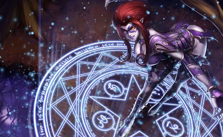 The Summoner's Guidebook: Evelynn, League of Legends' new top jungler