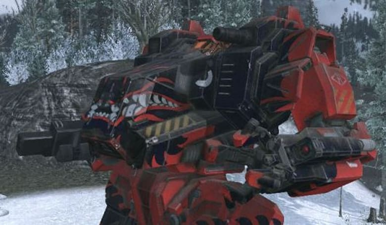Look forward to MechWarrior Online updates through April