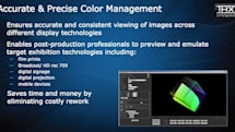 THX manages AV settings for pros and consumers with Cinespace HD and Media Director