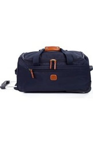 Bric's 'X-Bag' Carry-On Rolling Duffel Bag