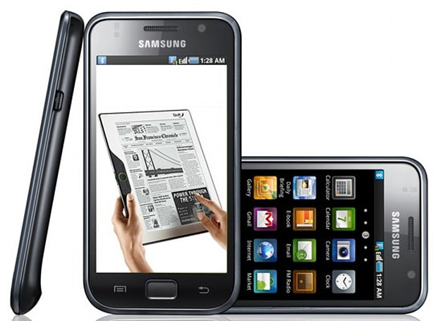Skiff partners with Samsung to deliver e-stuff, someday