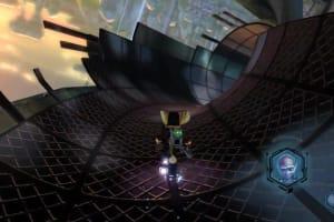Ratchet and Clank: Into the Nexus (Gamescom 2013)