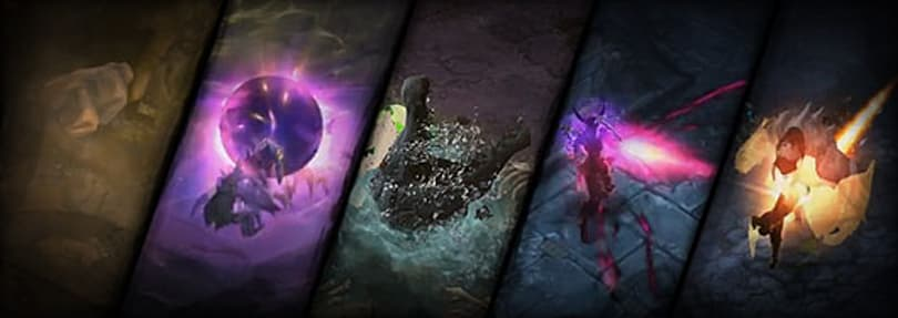 Here are five videos for Diablo III's new level 61 skills
