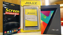 Engadget Giveaway: win a Nexus 7, courtesy of Amzer!