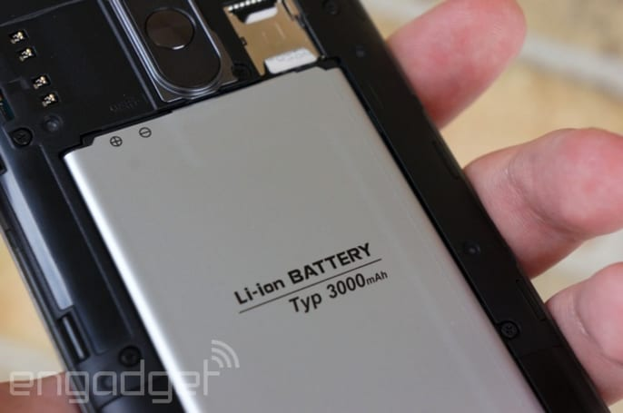 Next-generation lithium cells will double your phone's battery life