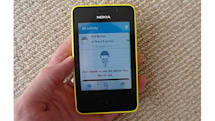 Foursquare hits Nokia's GPS-less Asha 501, gets bearings with connection data