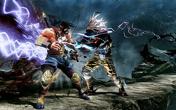 Killer Instinct soundtrack coming in March, composer reveals
