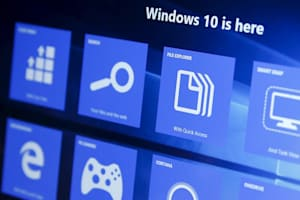 Microsoft fixes Anniversary Update's login freeze in Windows 10