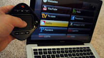 GlideTV Navigator gets a thorough hands-on and critiquing