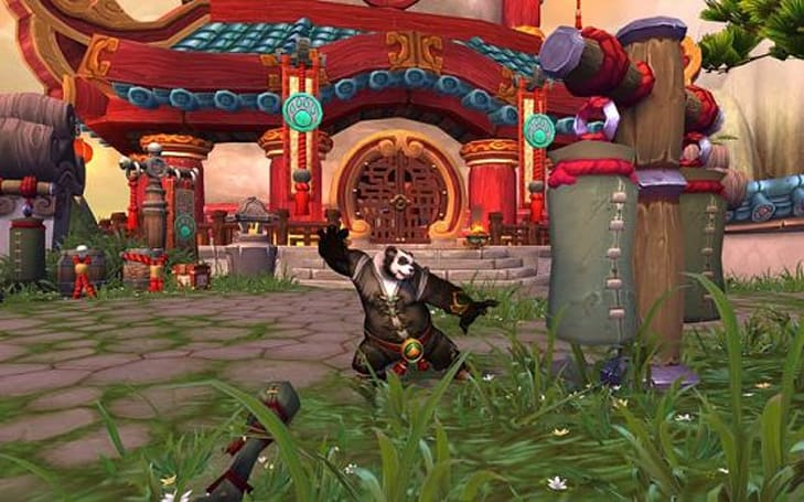 Blizzard opens the Mists of Pandaria floodgates for 100,000 annual passholders