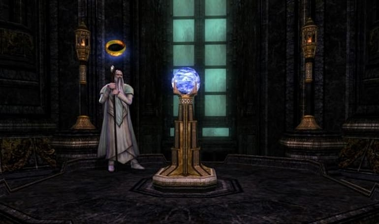 LotRO's Update 5: Armies of Isengard storms servers today