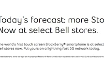 Bell reloading its Storm gun for Boxing Day