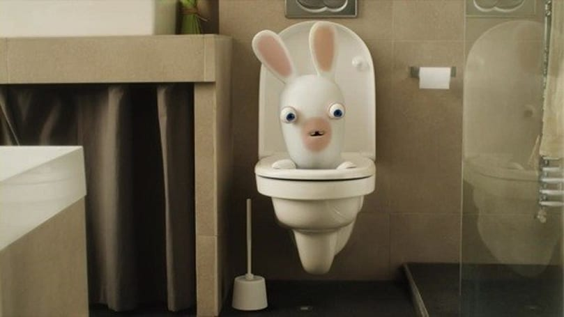 Ubifilms for Ghost Recon, Watch Dogs, Far Cry and Rabbids coming