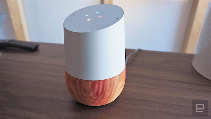 Personal assistants are ushering in the age of AI at home