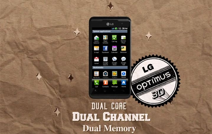 LG Optimus 3D reveals T-Mobile 3G frequencies in visit to FCC