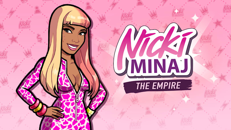 Nicki Minaj's new game could make you a rap star