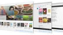 Microsoft testet E-Book-Store für Windows 10