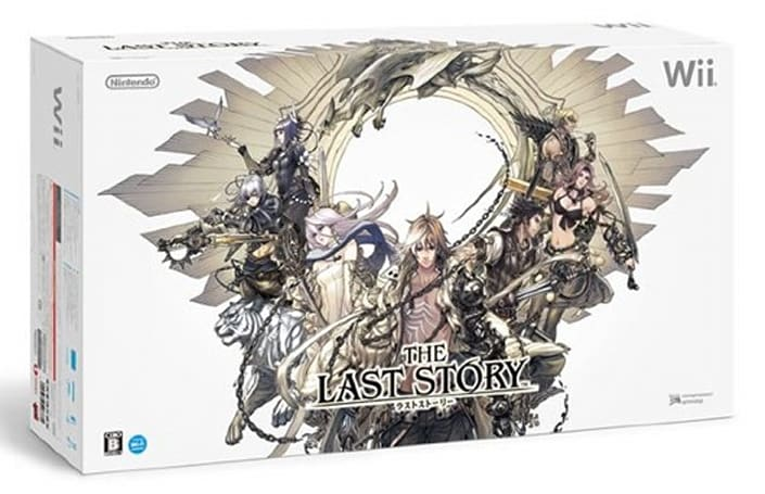 The Last Story Wii bundle, Uematsu music revealed