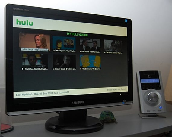 DivX Connected users treated to new software, Hulu support