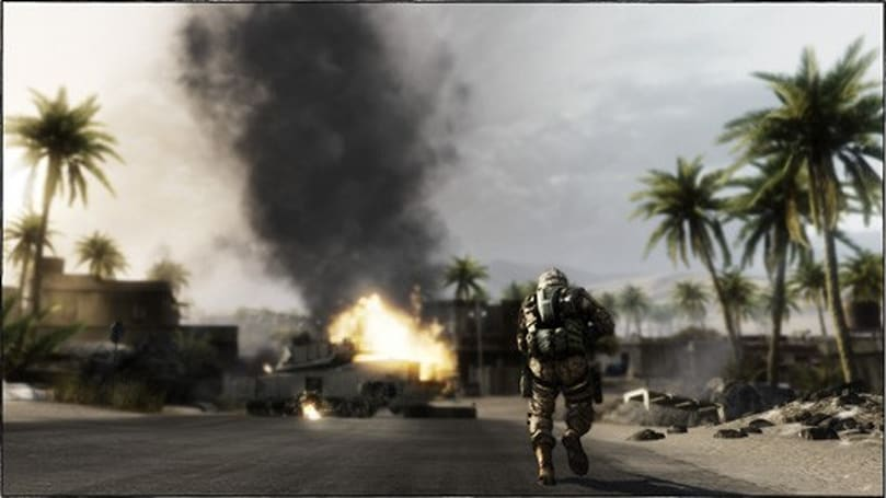 Bad Company 2 getting updated BC1 maps (and more) in VIP Map Pack 7