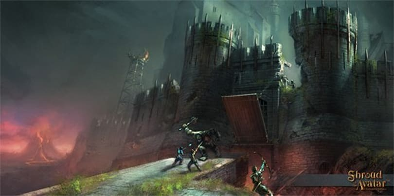 Shroud of the Avatar tops $1 million in funding, adds stretch goals